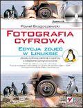 Fotografia cyfrowa. Edycja zdjęć w Linuksie
