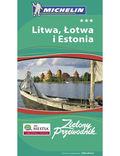 Litwa, Łotwa i Estonia. Zielony Przewodnik Michelin. Wydanie 1