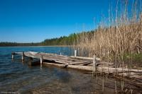 Jezioro Brożane