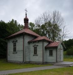 Cerkiew w Potoczku