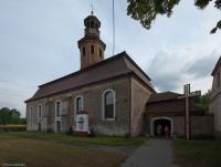 Kościół w Bytnicy