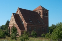 Kościół w Maszewie