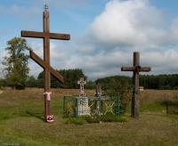 Krzyże w Puchłach