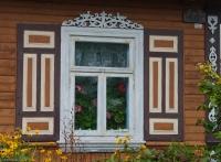 Okna i okiennice w Socach