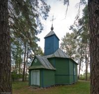 Cerkiew w Koźlikach