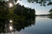 Jezioro Mieliwo