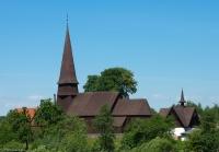 Kościół w Leśnie
