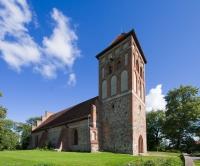 Kościół w Borecznie