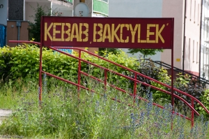Kebab Bakcylek
