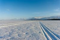 Jezioro Torneträsk