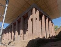 Kościół Bet Medhane Alem