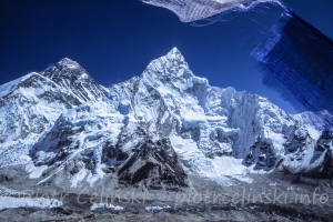 Everest, Nuptse