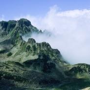 Góry Kaçkar