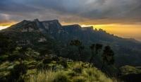 Góry Siemen