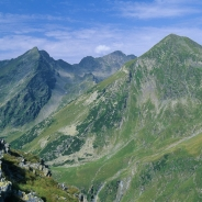 Góry Fagaras