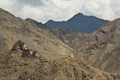 Pałac w Leh