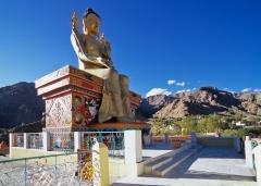 Budda w Likir