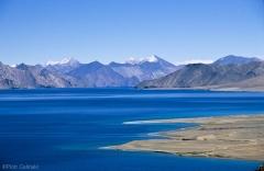 Jezioro Pangong Tso