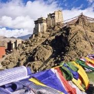 Tashi Namgyal