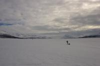 Jezioro Altevatn