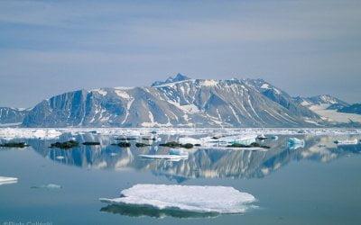 """Fiord Hornsund, Spitsbergen – Galeria """"W drodze"""""""