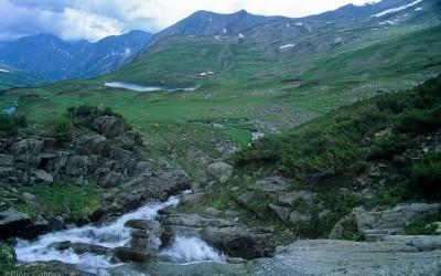 Pokaz slajdów z Gór Bajkalskich w Towarzystwie Eksploracyjnym